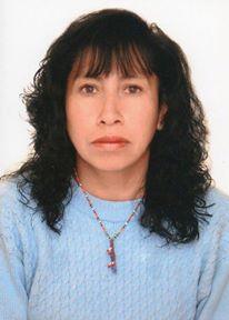 Dra. Alicia Vargas Clemente