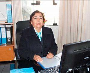 Dra. Charo Jacqueline Jauregui Sueldo