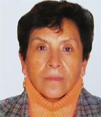 Dra. Yda Camposano Cordova
